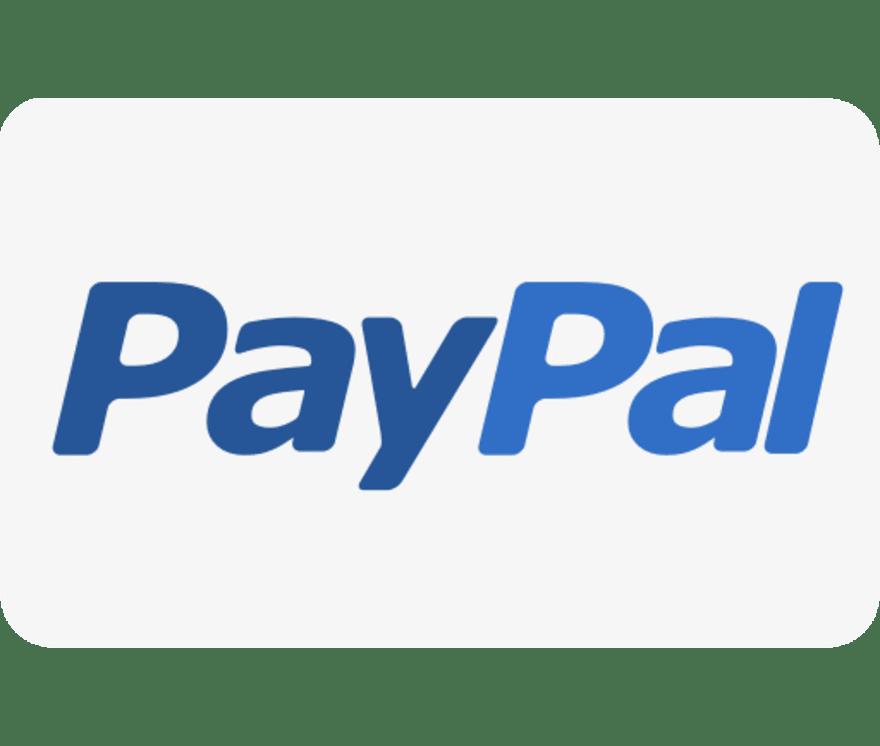 Top 17 PayPal Kazino mobiliuosiuose įrenginiuoses 2021 -Low Fee Deposits