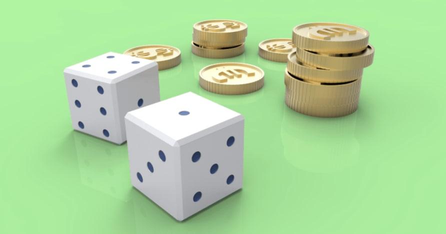 Auganti kazino žaidimų tendencija