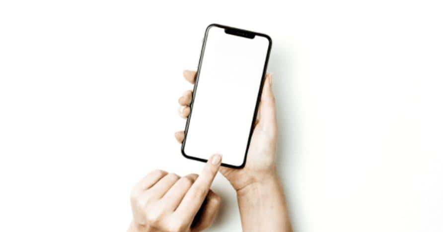 5 populiariausi išmanieji telefonai, skirti 2021 m. Mobiliesiems kazino žaidimams